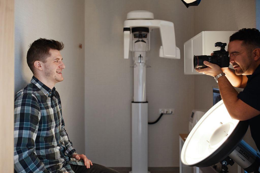 Stomatologia estetyczna Perfect Smile Clinic