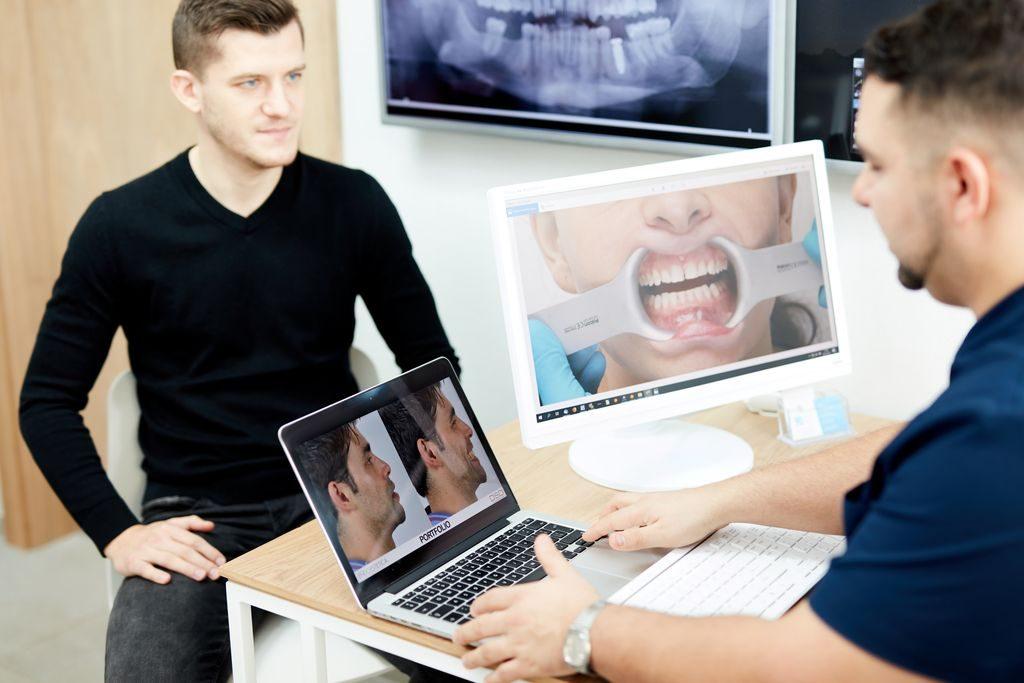 Esthethic dentistry