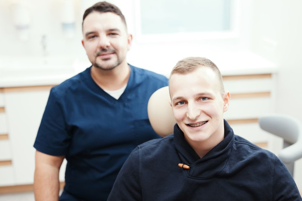 Orthodontics Perfect Smile Clinic Poland