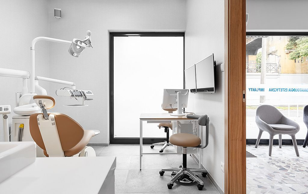 Perfect Smile Clinic Gdansk 02
